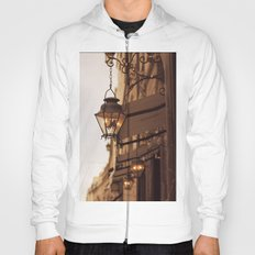 Paris Street Hoody