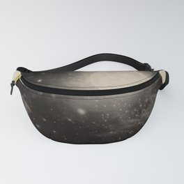 Love You to the Moon and Back Fanny Pack