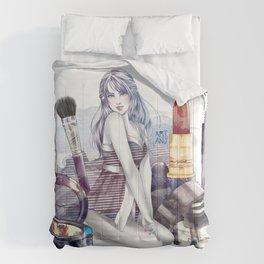 MAC Cosmetics Girl Comforters
