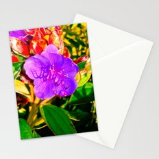 MY LIFE Stationery Cards