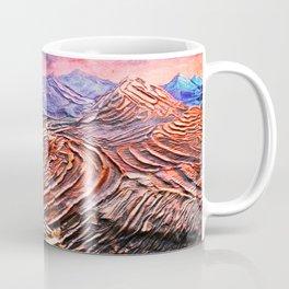EL  ACANTILADO Coffee Mug