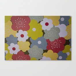 Perfect Spring  Canvas Print