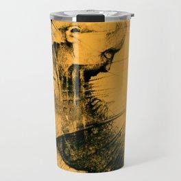 BornPluggeD Travel Mug