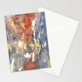 momentary force II Stationery Cards