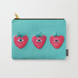 Cry Berry Carry-All Pouch