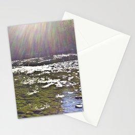 Rayshine River Stationery Cards