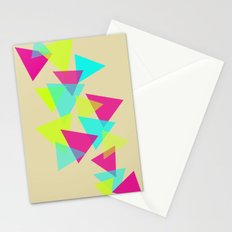 Color Theory 2 Stationery Cards