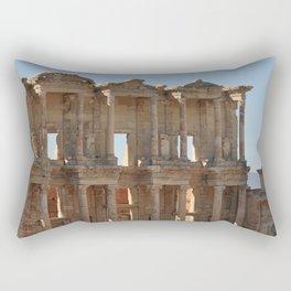 Ephesus, Turkey I Rectangular Pillow