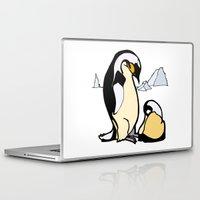 fifth harmony Laptop & iPad Skins featuring Harmony by Karl-Heinz Lüpke