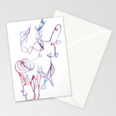 España Stationery Cards