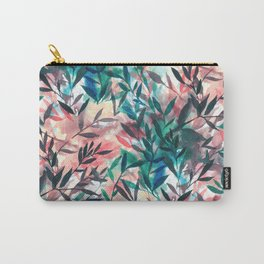 Changes Coral Carry-All Pouch