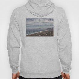 Wild beach II Hoody