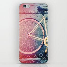 Stuck iPhone Skin