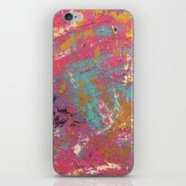 Sweet Diversion iPhone Skin