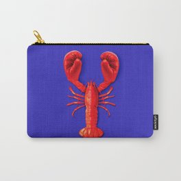 Lobster Punch Carry-All Pouch