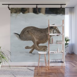 Tihare / Liegre Wall Mural