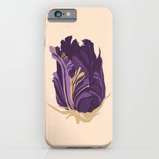 paper flower iPhone 6s Slim Case