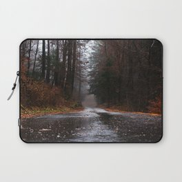The Forest Road Laptop Sleeve