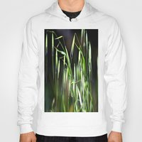 grass Hoodies featuring grass by  Agostino Lo Coco