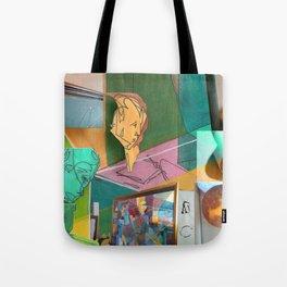 Dasilasa Tote Bag