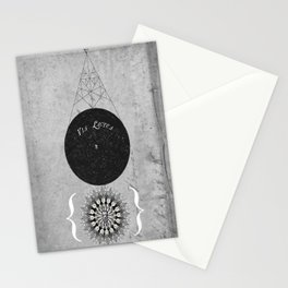 Finch Moon Stationery Cards