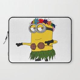 Hawaii Minion  Laptop Sleeve