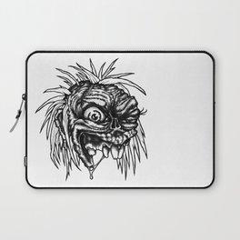 GROATY SIS - B&W Laptop Sleeve