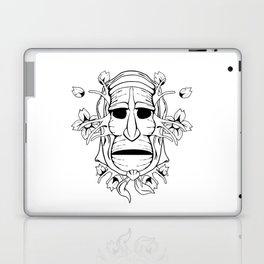 Mamuthone & Sakura Laptop & iPad Skin