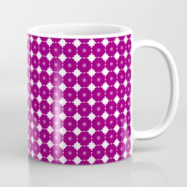 Flowers (Aloha), in yellow Coffee Mug