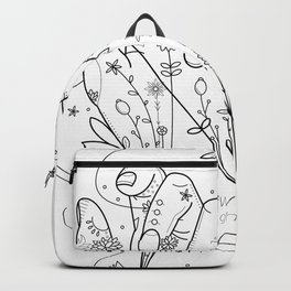 Grow through life Backpack
