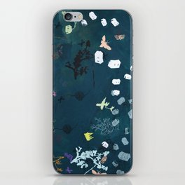 Destinations iPhone Skin