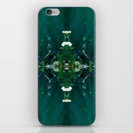 Water Spirit - Keeper - Vodyanoy G iPhone Skin
