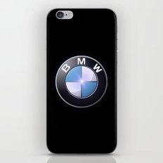 BMW iPhone & iPod Skin