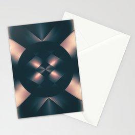 Träum Und Erlösung [Dreams And Redemption] Stationery Cards