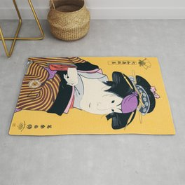 4rd, Iwaihanshiro, Country Girl - Digital Remastered Edition Rug