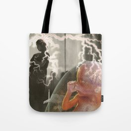 Thought So… Tote Bag