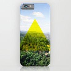 Holga - Raconte moi iPhone 6s Slim Case