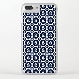 Bancor - Amazing Crypto Fashion Art (Small) Clear iPhone Case