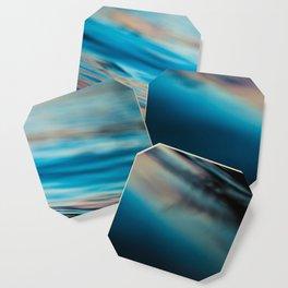 Oily Reflection Coaster