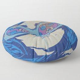 So Cool 60s Floor Pillow