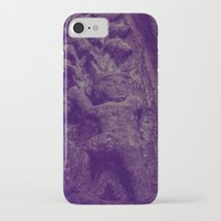 food iPhone & iPod Cases featuring Food by Mark Spence