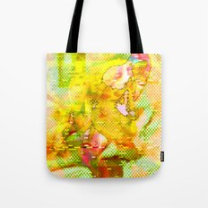 Let Me Check My Calendar < The NO Series (Yellow) Tote Bag