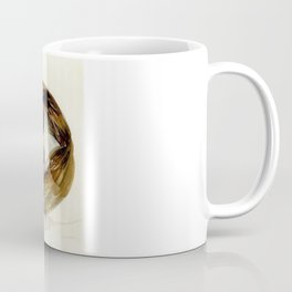 Tommy Boy within flowing pattern Coffee Mug