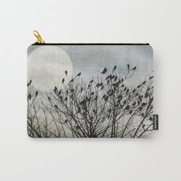 Travellers Roost Carry-All Pouch