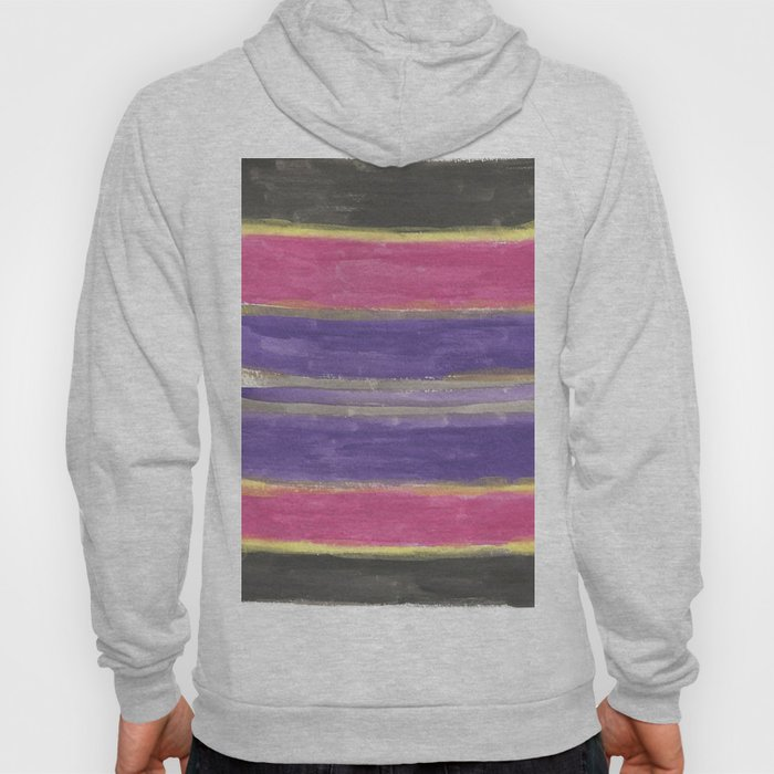 Be Bold Brushstrokes Hoody