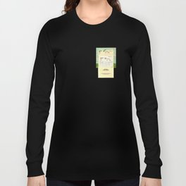 Space Colonies Are Overdue Long Sleeve T-shirt