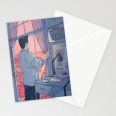 Do You Ever Get Lonely? Stationery Cards