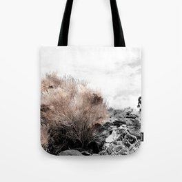 Emergence Tote Bag