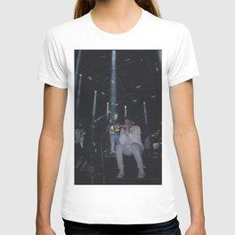 Win Butler in Lisbon T-shirt