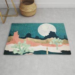 Desert Moon Vista Rug